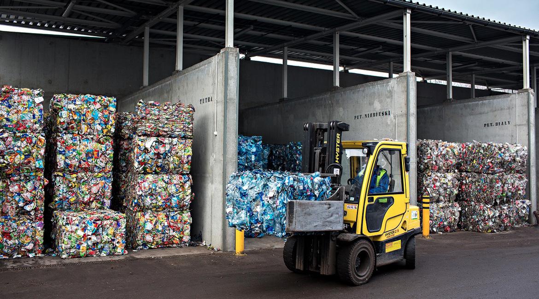 Miejskie Przedsiębiorstwo Gospodarki Odpadami Sosnowiec